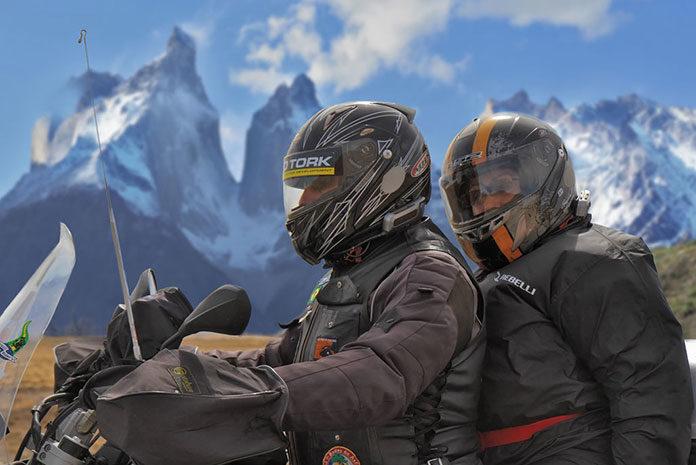 Interkom motocyklowy - jaki najlepszy?
