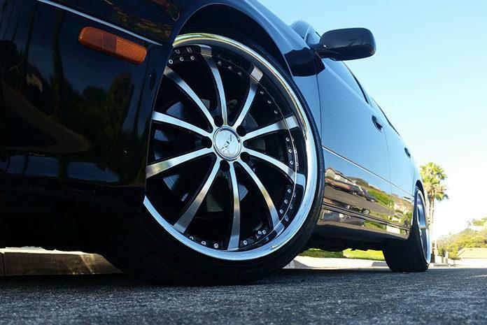 Najważniejsze cechy samochodów marki Lexus