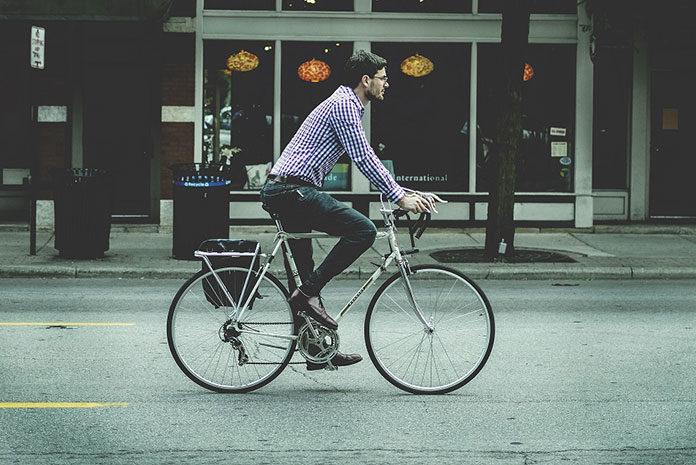 Jak wybrać oświetlenie rowerowe?