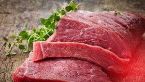 Warunki transportu mięsa