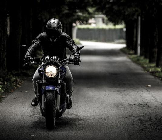 buty motocyklowe