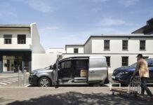 Kolejna generacja Renault Kangoo
