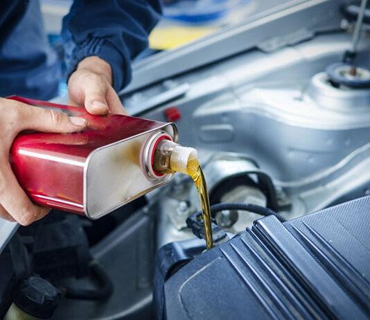 Jaki olej do jakiego silnika