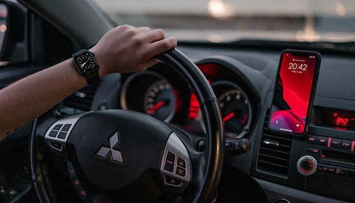 Samochody Mitsubishi